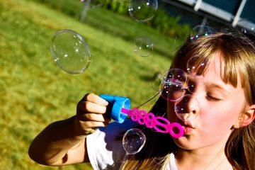 Midtmors Sport bliver midtpunkt for børnefest