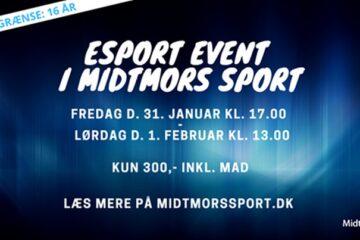 Årets event i eSport