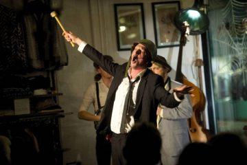 Tom Waits-forestilling klar til fjerde landsturné