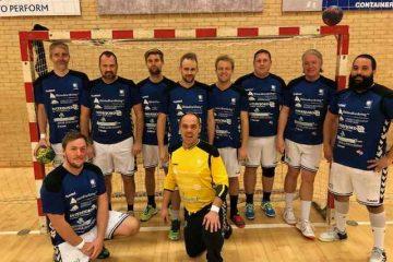 HF Mors-herrer vandt flot sejr i Sejerslev