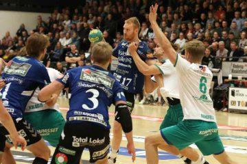Erik Toft er også ude af Aalborg-kampen