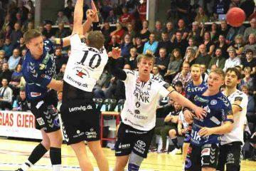 Sejr og nederlag i Holstebro