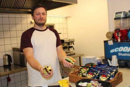 Københavner vil gøre morsingboer sundere