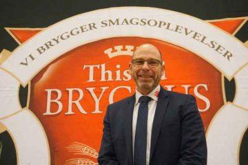 Thisted Bryghus har holdt coronaen fra døren