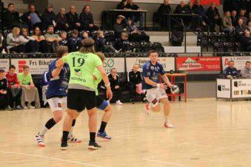 Dansk Håndbold Forbund aflyser al håndbold i 14 dage