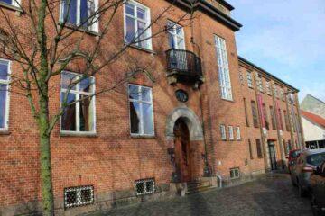 Mors får hovedkontor for Destination Limfjorden