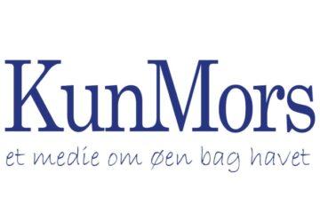16.300 sidevisninger på KunMors