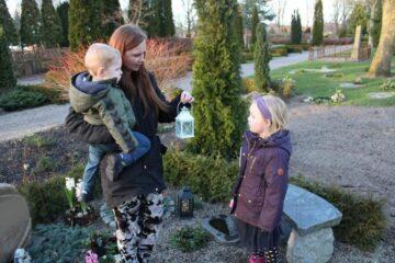 Kirkegårdsleder: – Der er som regel en naturlig forklaring