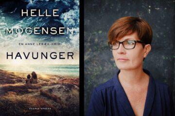 Min barndoms sommer – Helle Mogensen