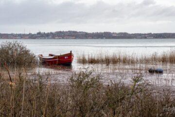 Vinder af fotokonkurrence om Mors efter storm