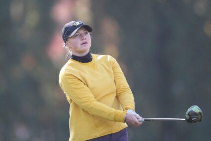 Sofies valg har bragt hende tættere på karrieren som professionel golfspiller