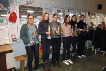 Morsø Rideklub tror på distriktsstævne i år