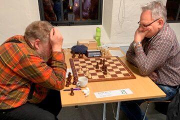Morsø Skakklub bankede storebror fra Thy