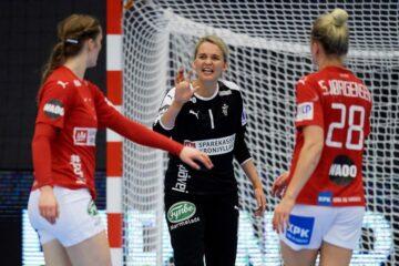 Damelandsholdet møder Brasilien i Nykøbing