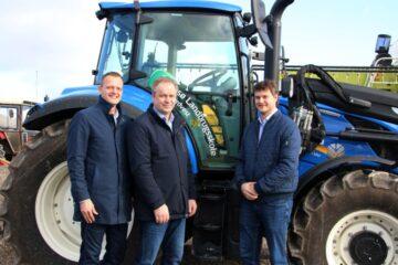 Økonomisk støtte til kampagne for landbrugsskolerne