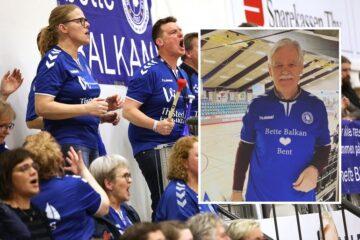 Bent Nyegaard kommer til Mors