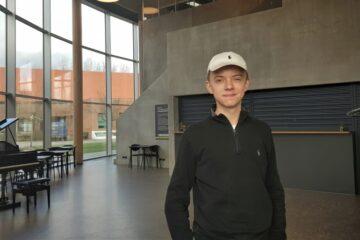 Limfjordsteatret får en ung i bestyrelsen
