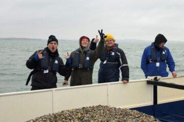 Fiskehandleruddannelsen er flyttet til Mors