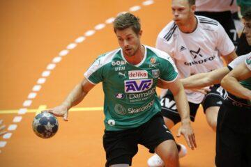Morten Olesen med i Zulu-kampen