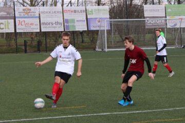 De lokale fodboldklubber venter på DBU Jylland