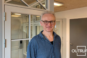 Ny produktionsleder til Outrup Vinduer & Døre