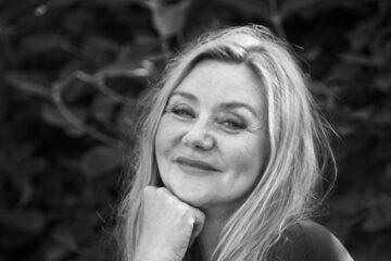 Pernille Aalund taler om tro, lykke og livsvalg