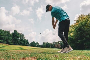 Morsø Golfklub holder det gode vejr og venter på golfunionen