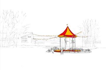 Cirkus Liberty vil være med på Morsø Multipark