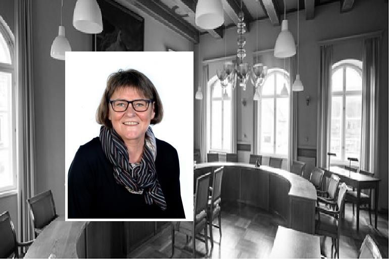 Hanne Haldrup stopper i politik