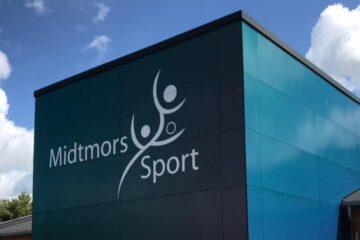 STØT Danmarks Indsamling 2021 – Gå sammen med Midtmors Sport – hver for sig!