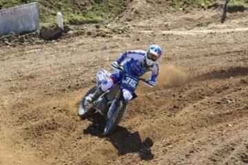 Rasmus Lynggaard om stop: – Tiden er der ikke til motocross