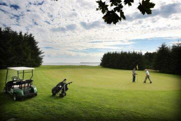 Golfklubben takker for udsigt til sol