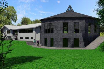 750.000 kroner fra Morsø Kommune til projektet i Sejerslev