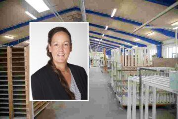 Ny HR-konsulent til Outrup Vinduer & Døre