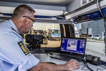 Politiet holder ekstra øje ved skolevejene