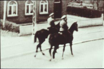 9. april: Billeder fra Mors under de første måneder af den tyske besættelse