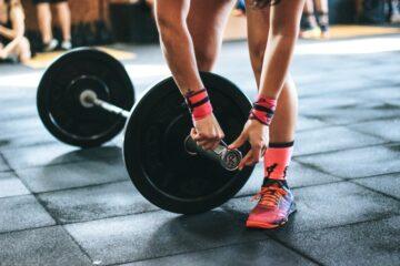 Midtmors Gymnastik og Fitness åbner for udendørs træning