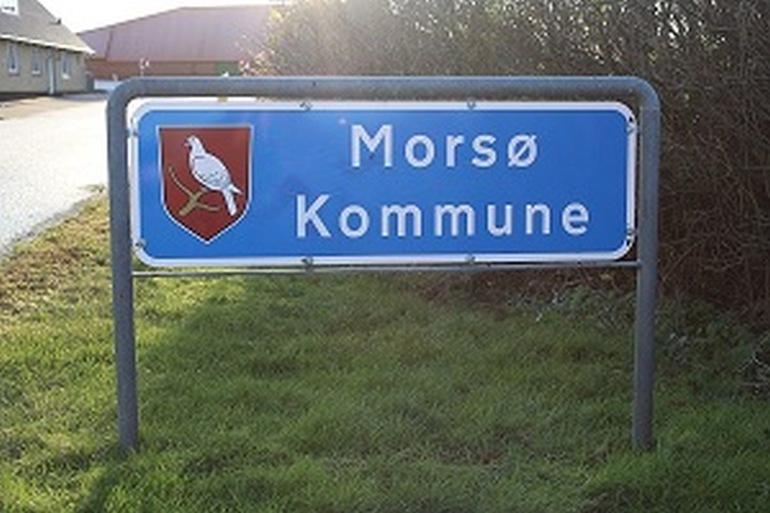 Stor politisk enighed om budgettet for 2022 – og om urimelige vilkår for Morsø Kommune