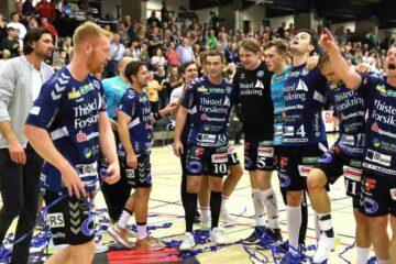 Ingen træning for Mors-Thys ligahold før ny sæsonopstart
