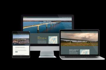 Indsatsen for en udvidet Rute 26 og Rute 34 kan følges på ny hjemmeside