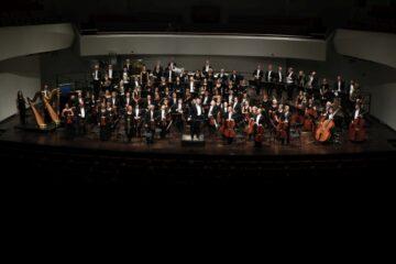 Aalborg Symfoniorkester giver koncerter på lokale plejecentre