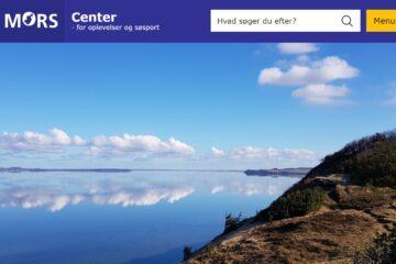 Center for Limfjordens muligheder får egen hjemmeside