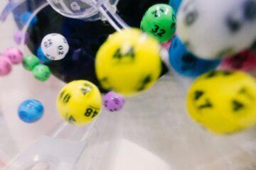 Lottomillionær i Erslev – måske uden at vide det