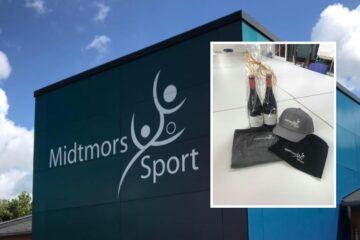Vind vin og tøj fra Midtmors Sport