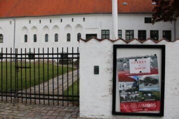 Nu åbner Museum Mors