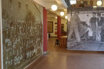 Støberimuseet fuldender sommeren for Museum Mors