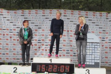 Ingen verdensrekord til Stine Rex