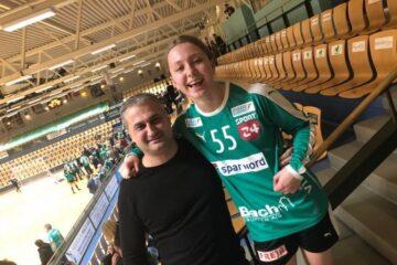 Tidligere HF Mors-talent på kontrakt i Viborg HK