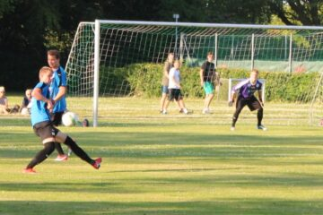 Morsø FC-målmand efter forvandling: – Vi havde næsten glemt sejrsråbet