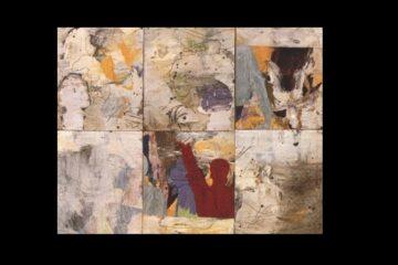 Markering af 59 år med kunst